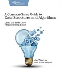 A Common-Sense Guide to Data Structures and Algorithms: Level Up Your Core Programming Skills (English Edition) (Affiliate)