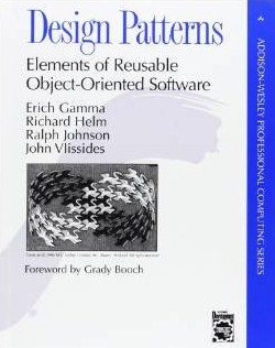 Design Patterns - Elements of Reusable Object-Oriented Software (Affiliate)