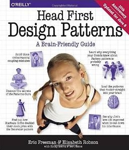 Head First Design Patterns (Affiliate)