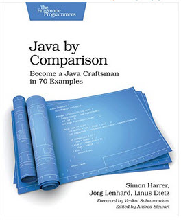 Java By Comparison: Become a Java Craftsman in 70 Examples (Affiliate)