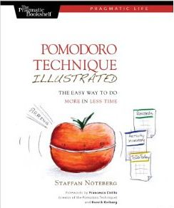 Staffan Noteberg - Pomodoro Technique Illustrated (Affiliate)