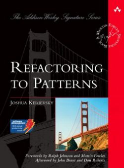 Refactoring to Patterns (Addison-Wesley Signature Series (Fowler)) (Affiliate)