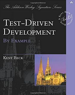 Kent Beck - Test Driven Development: By Example (Addison-Wesley Signature) (Affiliate)