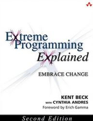 Extreme Programming Explained: Embrace Change (Affiliate)