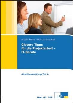 Vorlage Für Die Projektdokumentation Fachinformatiker