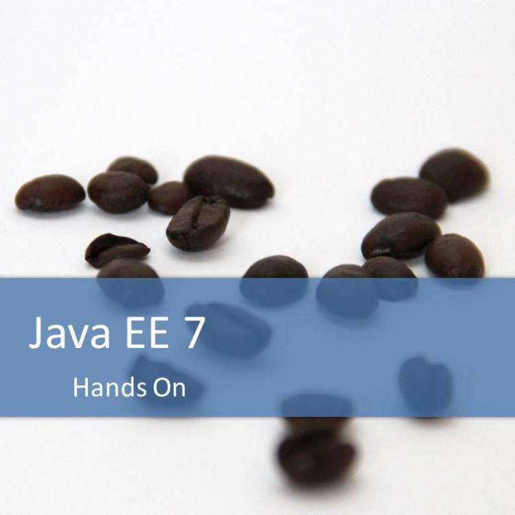 Java EE 7 Hands On
