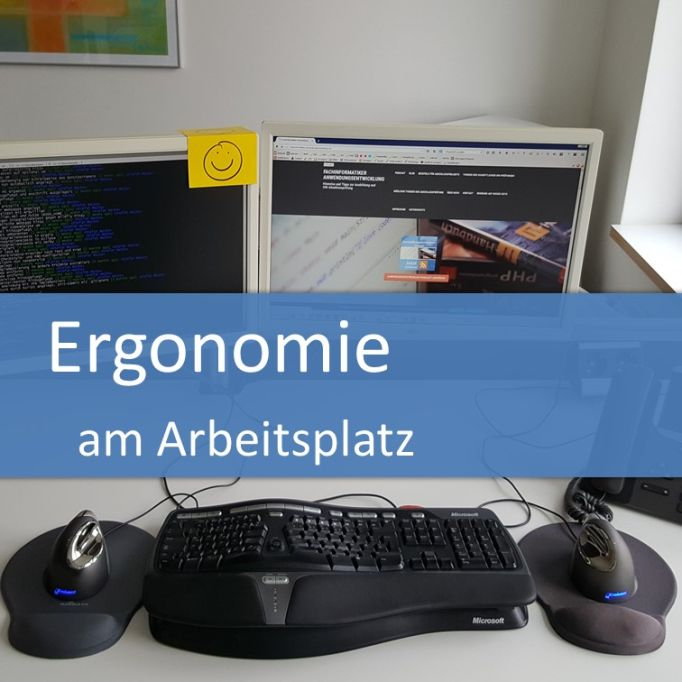 ergonomie am arbeitsplatz anwendungsentwickler podcast 60 fachinformatiker. Black Bedroom Furniture Sets. Home Design Ideas
