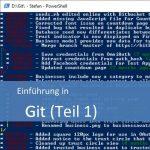 Einführung in Git