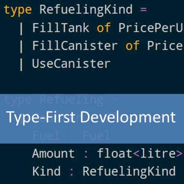 Type-First Development