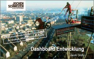 Projektpräsentation Fachinformatiker Anwendungsentwicklung von Jacob Groß