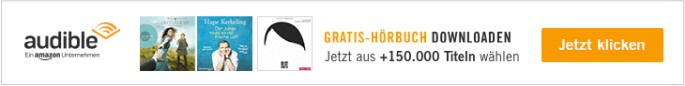 Probeabo bei Audible (Affiliate)