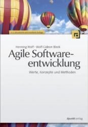 Bleek/Wolf - Agile Softwareentwicklung (Affiliate)