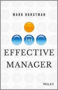 The Effective Manager - Amazon (Affiliate)