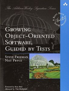 Growing Object-Oriented Software, Guided by Tests - Amazon (Affiliate)