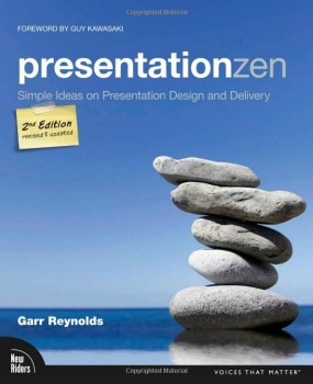 Garr Reynolds - Presentation Zen (Affiliate)