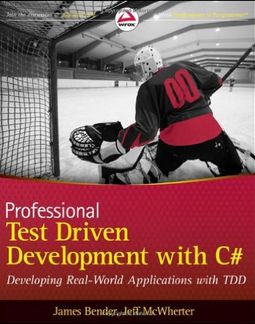 James Bender - Professional Test Driven Development with C# (Affiliate)