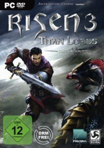 Risen 3: Titan Lords (Affiliate)