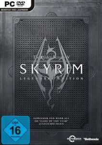 The Elder Scrolls V: Skyrim - Legendary Edition (Affiliate)