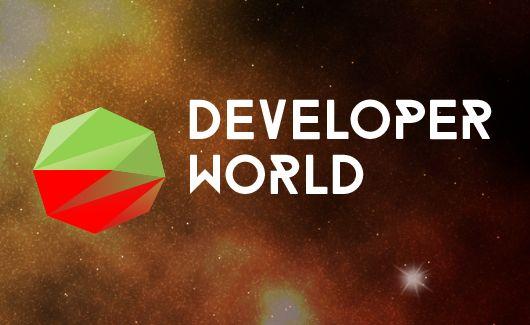 Logo Heiese Developer World