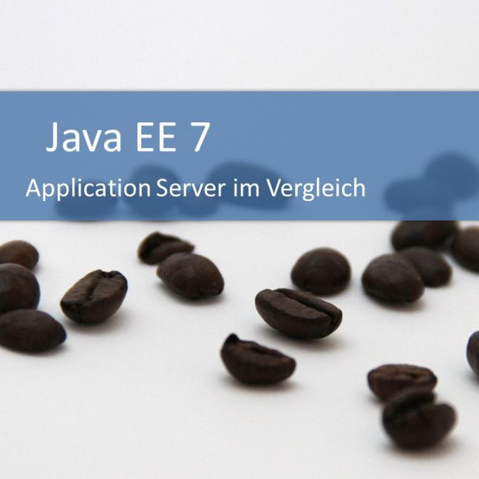 Java EE 7 Application Server im Vergleich