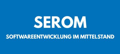 Logo SEROM