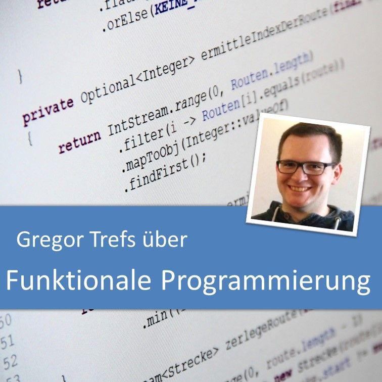 Gregor Trefs - Funktionale Programmierung, Konferenzvorträge, Fachartikel