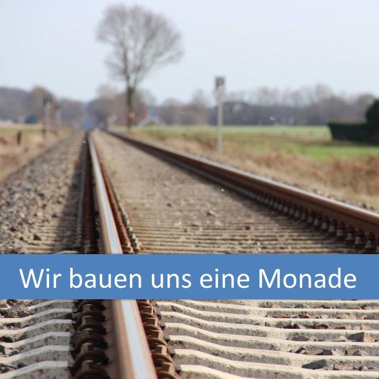Wir bauen uns eine Monade - Railway Oriented Programming