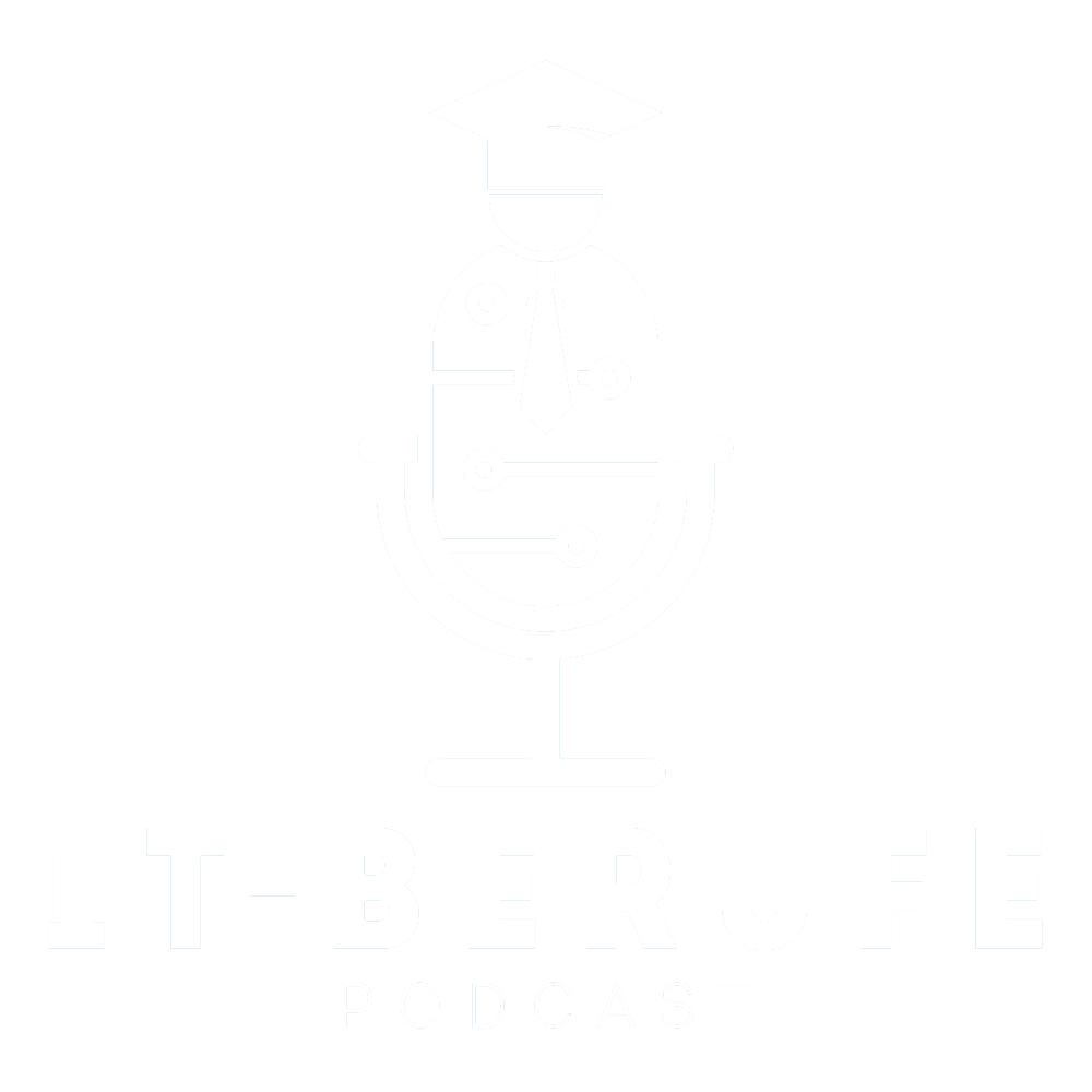 IT-Berufe-Podcast