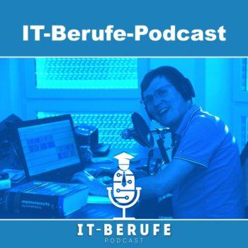 Logo des IT-Berufe-Podcasts