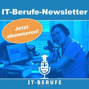 IT-Berufe-Newsletter