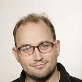 Portrait Sascha Kersken
